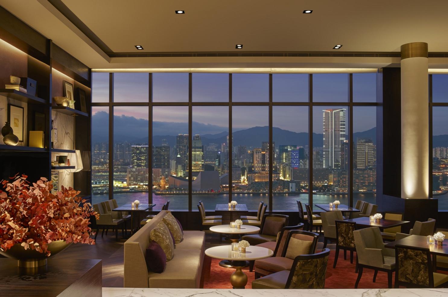 Grand Hyatt HongKong