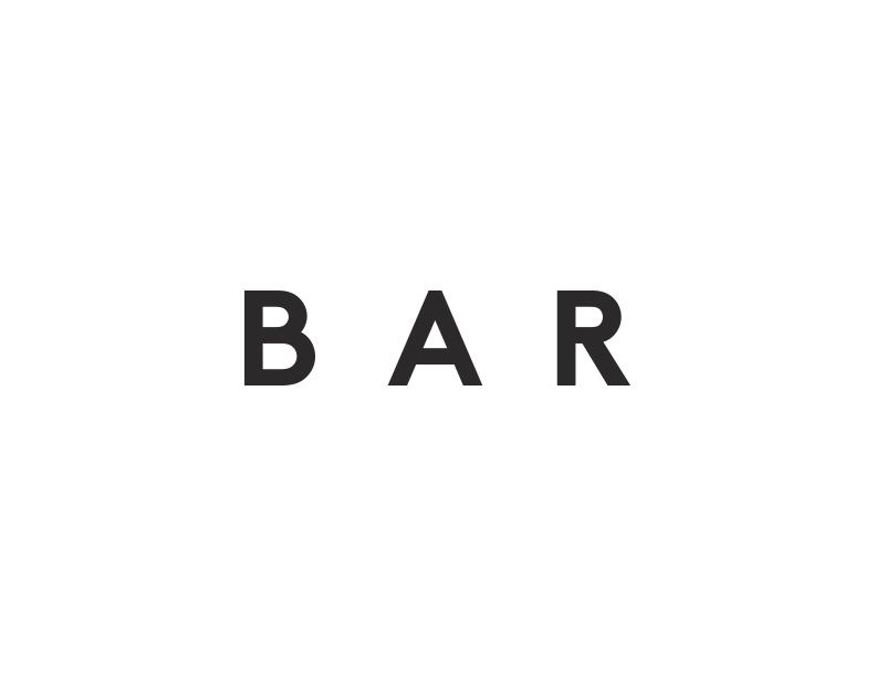 BAR STUDIO